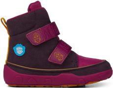 Children's winter barefoot boots Affenzahn Comfy Jump midboot - vegan - Bird | 23, 24, 25, 26, 27, 28, 29, 31, 32