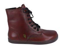 Barefoot shoes Peerko Go cognac | 37, 38, 39, 40, 41, 42