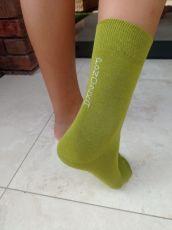 Barefoot FOOT green | 37-38, 39-41, 42-44, 45-47