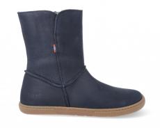 Barefoot winter boots KOEL4kids - Bernardo - navy | 37, 39