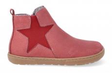 Barefoot winter low boots KOEL4kids - Dana - blossom | 37, 38, 41