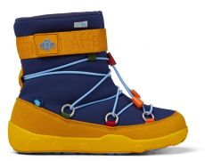 Children's barefoot snowshoes Affenzahn Snowy Witty Vegan - Toucan | 26, 27, 28, 29, 30, 31, 32