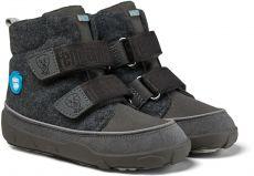 Children's winter barefoot boots Affenzahn Comfy Walk Wool midboot - Dog | 23, 24, 25, 26, 27, 28, 29, 30, 31, 32