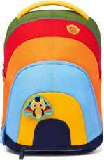 Children's multifunctional backpack Affenzahn Daydreamer Tucan