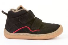 Froddo barefoot winter ankle boots black | 23, 24, 25, 26, 27, 37, 38, 39, 40