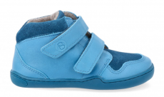 Ankle winter boots bLIFESTYLE - MAKI - turquoise   22, 23, 24, 25, 27, 28, 29