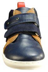 OKBARE ankle barefoot shoes LIME BF D 2250 blue | 26, 27, 28, 29, 30, 31