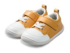 Sneakers Little blue lamb Pastel yellow | 18.5, 20, 21, 22.5