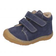 Winter barefoot boots RICOSTA Crusty M see 12236-172 | 20, 21, 22, 23, 24, 25, 26