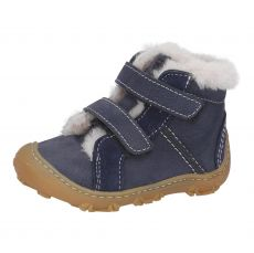 Winter barefoot boots RICOSTA Lias see 15303-184 | 20, 21, 22, 23, 24, 25