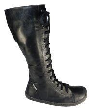 OKBARE lacing boots HOY BF 1777 black | 37, 38, 39, 40, 41, 42