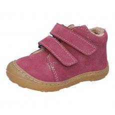 Winter barefoot boots RICOSTA Chrusty M fuchsia 12236-362 | 20, 21, 22, 23, 24, 25, 26