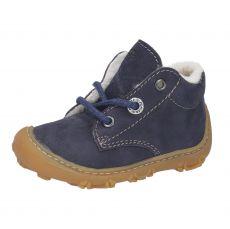 Winter barefoot boots RICOSTA Colin fuchsia W 15311-184 | 20, 21, 22, 23, 24