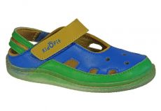 Kidofit Beach walk blue