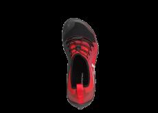 Barefoot Vivobarefoot PRIMUS TRAIL SG M Mesh Black/Red bosá