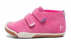 Plae Lou Suede Pink