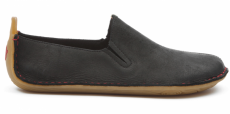 Vivobarefoot  ABABA M leather Black