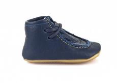 Froddo Prewalkers zimní tkaničky modré
