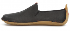 Barefoot Vivobarefoot  ABABA L Leather Black bosá