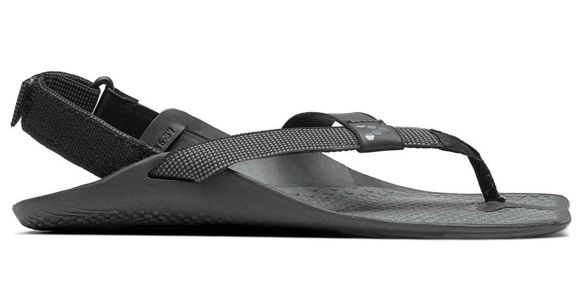 Barefoot VIVOBAREFOOT ECLIPSE 2 L RUBBER BLACK bosá