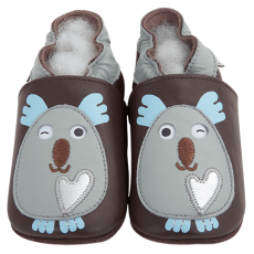 Capáčky Lait et Miel koala