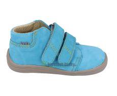 Beda Barefoot - Mateo - celoroční boty s membránou new