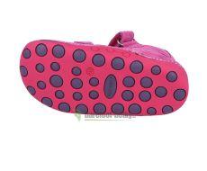 Barefoot Protetika mela - sandálky bosá